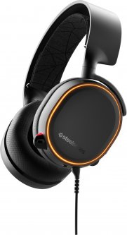 Наушники SteelSeries Arctis 5 2019 Edition Black (SS61504)