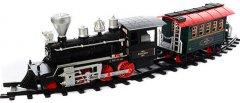 Железная дорога Limo Toy 701829 R/YY 125 (146688)
