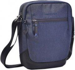 """Сумка для нетбука/планшета вертикальная Hedgren Midway 10"""" Dark Blue (HMID03/026-01)"""