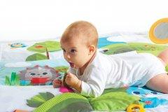 Развивающий большой коврик Tiny Love Веселая Поляна (1205200030) (7290108861082)
