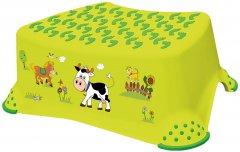 Подставка Keeeper Funny Farm Зеленая (8724)