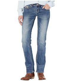Джинси Rock and Roll Cowgirl Rival Straight in Medium Vintage W6T9204 Medium Vintage, 27W 32L (10930903)