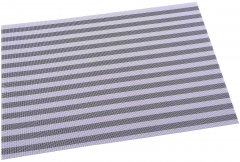 Коврик сервировочный Renberg Ralla 30 х 45 см Темно-серый (RB-9602-DG)