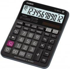 Калькулятор Casio 12 разрядный 140х191х35 (DJ-120DPLUS-W-EP)