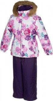 Зимний комплект (куртка + полукомбинезон) Huppa Wonder 41950030-71520 92 см (4741468616339)
