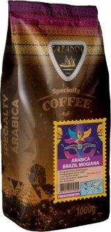 Кофе в зернах Galeador Арабика Бразилия Моджиана 1 кг (4820194530895)