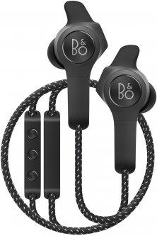 Наушники Bang & Olufsen BeoPlay E6 Black (1645300)