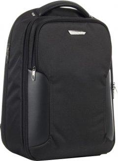 "Рюкзак для ноутбука Roncato BIZ 15.6"" Black (412130/01)"