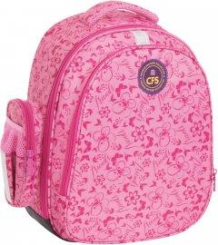 Рюкзак школьный Cool For School Friends 38 х 29 х 15 см 17 л (CF86556)