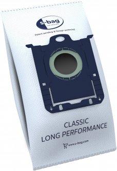 Набор мешков ELECTROLUX S-bag Long Performance E201S