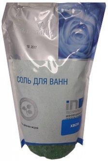 Соль для ванн Сириус Бальзамир Хвоя 1000 г (4620002620196)