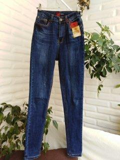 Жіночі джинси RELUCKY DENIM casual 28 джинс 03-03