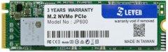 Leven JP600 512GB M.2 2280 PCIe 3.0 x4 3D NAND TLC (JP600-512GB)