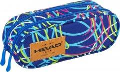 Пенал Head 2 XL HD-104 с двумя отделениями (505018047)