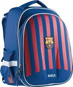 Рюкзак школьный Barcelona FC-260 Barca Fan 8 Kids каркасный 1120 г 39х29х27 31 л (501020001)