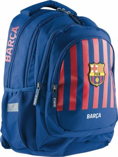 Рюкзак школьный Barcelona FC-261 Barca Fan 8 Kids 660 г 39х28х17 24 л (502020001)