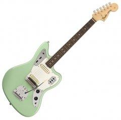 Электрогитара Fender American Original 60s Jagual RW Surf Green (227355)