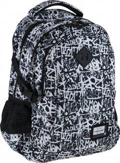 Рюкзак школьный Head 4 HD-431 45x31х19 27 л (502020024)