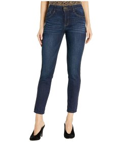 """Джинси Democracy Modern """"Ab Solution"""" High-Rise Luxe Touch Ankle Length Jeans Indigo, XS (40) (11016154)"""