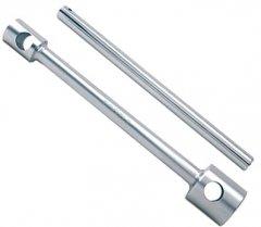 Ключ баллонный Toptul с воротком 38 x 21 мм (CTIB3821)