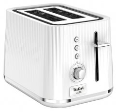 Тостер TEFAL LOFT TT761138