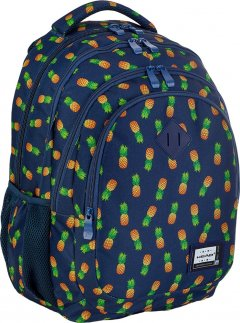 Рюкзак школьный Head 3 HD-252 45x31х19 27 л (502019030)