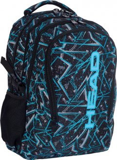 Рюкзак школьный Head 3 HD-256 46x32х12 27 л (502019032)