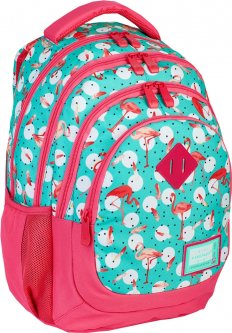 Рюкзак школьный Head 2 HD-198 39x28х17 27 л (502018067)