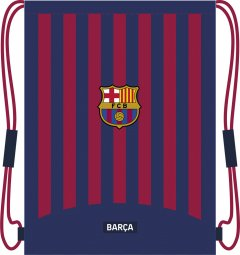Сумка для обуви Astra FC-268 FC Barcelona Barca Fan 8 Kids (507020001)