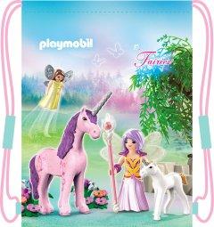 Сумка для обуви Playmobil PL-18 Girl - Fairy (507020048)