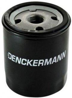 Фильтр масляный Denckermann 1007705 WL7074 (A210074)