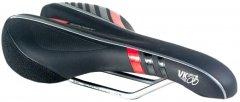 Седло Velo МТВ Sport VL-4293 277x166 мм Black (41269)