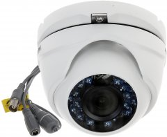 Проводная купольная камера Hikvision Turbo HD DS-2CE56D0T-IRMF (3.6 мм)
