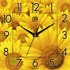 Настенные часы UTA UA-022
