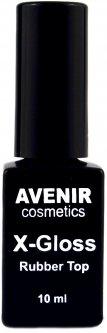 Топовое покрытие Avenir Cosmetics X-Gloss Rubber Top 10 мл (5900308132845)