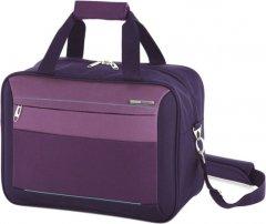 Дорожная сумка Gabol Reims Flight 21 л Purple (926237)