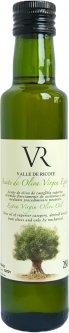 Фермерское оливковое масло Valle de Ricote Extra Virgin моносорт Арбекина 250 мл (8437010683114_8437010683176)