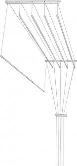Сушилка потолочная для белья SNB 5 верёвок 1.7 м (92108snb)