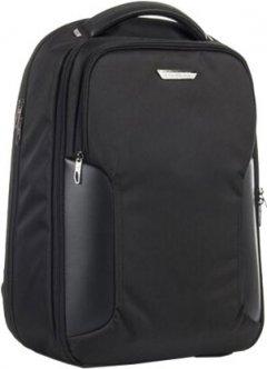"Рюкзак для ноутбука Roncato BIZ 2.0 15.6"" Black (412134 01)"