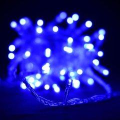 Светодиодная гирлянда VENOM 100LED Синяя (LS-LED-100LED-WC-B)