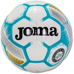 Мяч Joma Egeo Т.5 Бело-бирюзовый (400522.216)