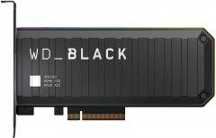 Western Digital Black AN1500 SSD NVMe 2TB PCIe 3.0 (WDS200T1X0L)