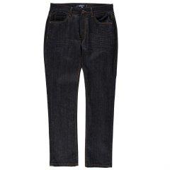 Джинси Kangol Slim Jeans Mens 34WL Raw Wash (5437110)