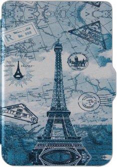 Обложка AirOn Premium для PocketBook 616/627/632 Париж (6946795850183)
