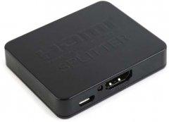 Разветвитель Cablexpert DSP-2PH4-03 на 2 порта