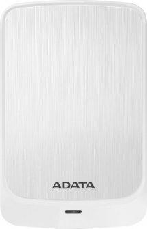 Жесткий диск ADATA HV320 2TB AHV320-2TU31-CWH 2.5 USB 3.1 External White