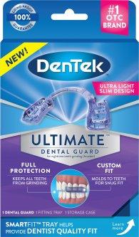 Зубная капа DenTek Максимальная (47701000403)