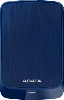 Жесткий диск ADATA HV320 2TB AHV320-2TU31-CBL 2.5 USB 3.1 External Blue