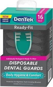 Зубные капы DenTek Расходные 16 шт (47701004654)