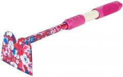 Тяпка Flora плоская Pink (5043174)